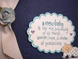 Christian Wishes For New Baby Christian Baby QuotesChristian Message For Baby Shower