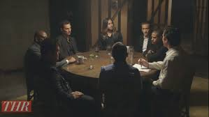 Actors Round Table Actors Roundtable 6 Oscar Contenders Reveal All Hollywood Reporter