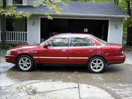 RiCeBoY-TaLoN 1994 Toyota Camry Specs, Photos, Modification Info ...