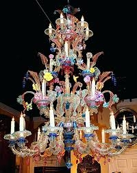 vintage murano glass chandelier elaborate chandelier sold on lane chandelier vintage vintage italian murano glass chandelier