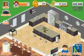 home create games home mansion