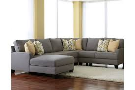 Chamberly 4 Piece Sectional