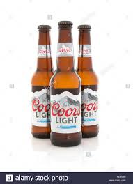 20 Bottles Of Coors Light Coors Light Stock Photos Coors Light Stock Images Alamy