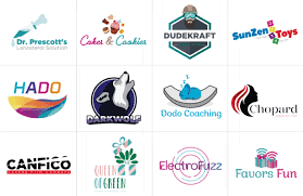 How To Design A Logo For Free Samples I Will Do A 5 Professional Initial Logo Samples With Free Jpg Psd Ai And Unlimited Revisions For For 10