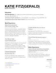 10 Best Images Of Copy Of Basic Resume Skill Summary Resume
