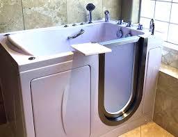 walk in bathtub installations