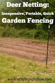 Kitchen Garden Fence 17 Best Ideas About Vegetable Garden Fences On Pinterest Fence
