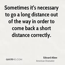 Long distance Quotes Page 40 QuoteHD Stunning Distance Quote