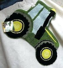 john tractors bathroom towel holder coat rack pic deere rug area kitchen rugs john rug