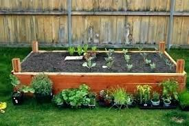 keyhole costco planter box window garden center comely raised kit beds to frame it all grove