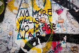 berlin wall graffiti art location