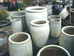 large ceramic planters garden pots sample a home decorations insight extra terracotta uk