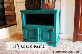 chalk paint furniture diyHow to paint with DIY chalk paint  YouTube
