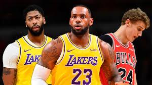Los Angeles Lakers vs Chicago Bulls - Full Game Highlights | November 5,  2019-20 NBA Season - YouTube
