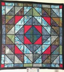 Stained Glass Quilts - Quilting Gallery /Quilting Gallery & In Awe and Wonder Adamdwight.com