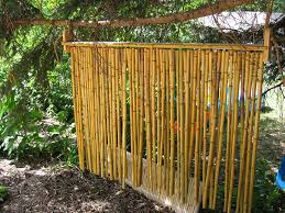 Perfect Bamboo Screen Outdoor