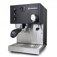 Seattle's Best Coffee Vending Machine For Sale Amazing Rancilio Silvia Espresso Machine Seattle Coffee Gear