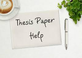 paper help from a leader in the essay writing business thesis paper help from a leader in the essay writing business