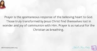 John F MacArthur Quote About Heart Prayer Concentrating Cool John Macarthur Quotes