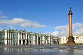 <b>Winter</b> Palace | palace, Saint Petersburg, <b>Russia</b> | Britannica.com
