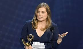 A Complete History of Merritt Wever's Perfect Emmy Acceptance Speeches |  Vanity Fair