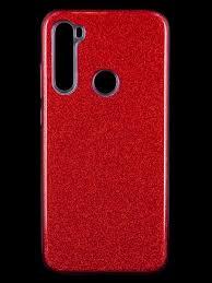 <b>Чехол</b> - блестяшка для телефона <b>Xiaomi Redmi</b> Note 8t RA Shop ...