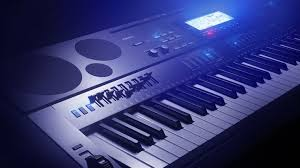 If you see a music keyboard, you will notice that black keys make groups of two black keys followed by a group of three black keys. Electronic Musical Instruments Casio Usa