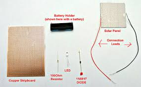 circuit diagram of solar panel battery charger circuit diagram of solar panel battery charger