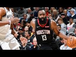 Houston Rockets vs San Antonio Spurs - Full Game Highlights ...