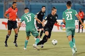 كأس الاتحاد الأفريقي (ذهاب نصف النهائي): تعادل بيراميدز والرجاء البيضاوي  (فيديو) - Match Algérie