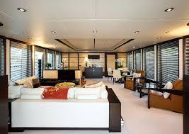 gladiator yacht interior tour
