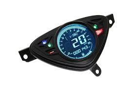 koso digital speedometer for yamaha mio techy at day blogger at the speedometer is a direct replacement to the original analog type speedometer when you buy a brand new yamaha mio sporty model no special wiring or