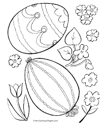 easter 5 easter coloring pages on coloring pages for easter printable