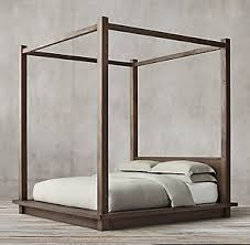 All Canopy Beds | RH
