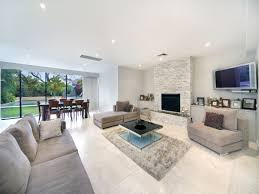 Simple White Tile Flooring Living Room Tiles Colours Of The Best In Inside Concept Ideas