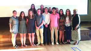 Cvs Summer Internship Local Students Participate In Fsu And Cvs Pharmacy Science