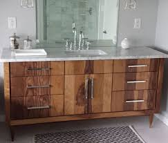 reclaimed bathroom furniture. 85 Types Commonplace Handmade Bathroom Cabinets Rustic Bath Vanity Reclaimed Wood Diy Cabinet How To Build For Bathrooms Oak Small Desk Set With Lights Furniture M
