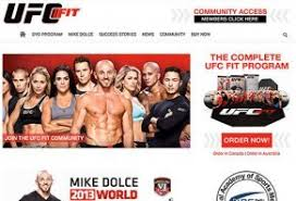 ufc fit write a review