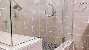 frameless shower splash guard