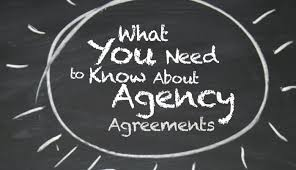 Sales Agent Contracts Best 48 Things You Need To Know About Agency Agreements Publishing Talk
