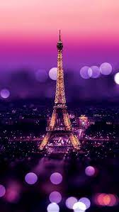 Purple Paris Wallpapers - Top Free ...