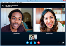 Skype For Windows And Mac Redesigned With Chat Focus