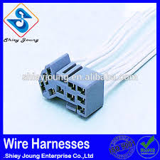 list manufacturers of 10 pin connector harness, buy 10 pin 10 pin male connector at Universal Wiring Harness 10 Pin Connector