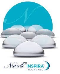 Inspira Implant Size Chart Inspira Implants Grand Rapids Michigan The Bengtson Center