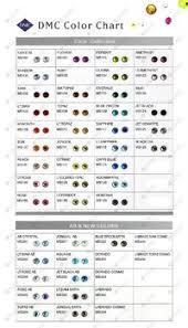Dmc Chart Dmc Color Chart Hot Fix Rhinestone Buy Rhinestones Hotfix Crystal Product On Alibaba Com