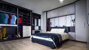 Modern Fitted Bedroom Furniture 2017s Fitted Wardrobes Collection At 50 Off Capital Bedrooms