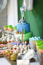 Fortnite Birthday Party Ideas Hb Darién Party Birthday