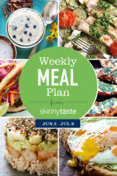 Meal Plans | Skinnytaste