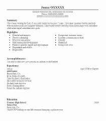 Cashier Job Description For Resume Adorable Sample Resume Of A Cashier Resume For Cashier Job Cashier Resume
