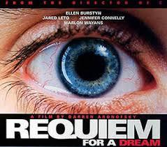 Requiem for a Dream 2001 poster